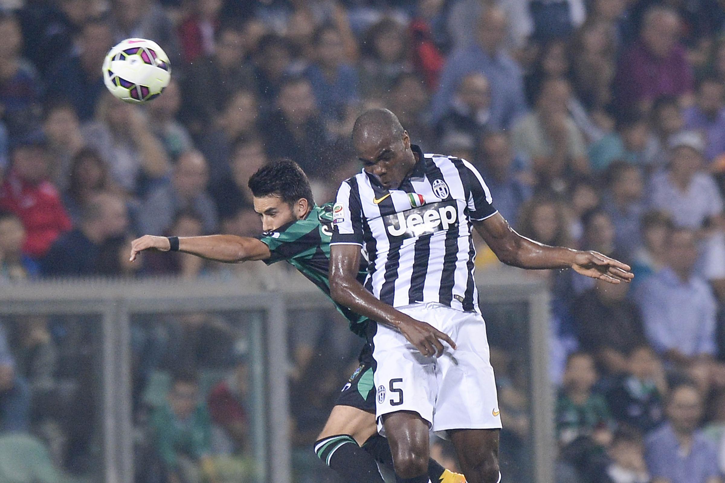 Sassuolo Mot Juventus: SASSUOLO-JUVENTUS (RISULTATO 1-1), La Diretta