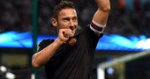 Soccer - Francesco Totti Filer