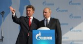 Russia?s Prime Minister Vladimir Putin (