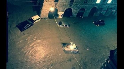 alluvione genova 13