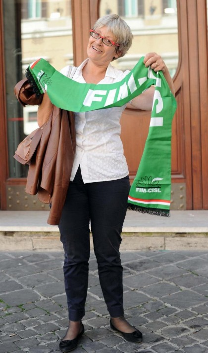 Foto: Fabio Cimaglia/ LaPresse