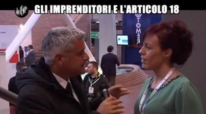 Mediaset/Le Iene
