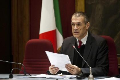 Mauro Scrobogna /LaPresse