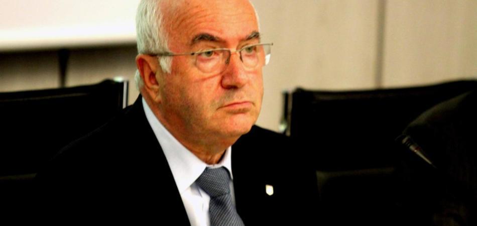 La Uefa squalifica per sei mesi Carlo Tavecchio