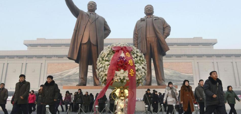 La Corea del Nord ammette l'esistenza dei campi di lavoro