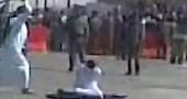decapitazione saudita