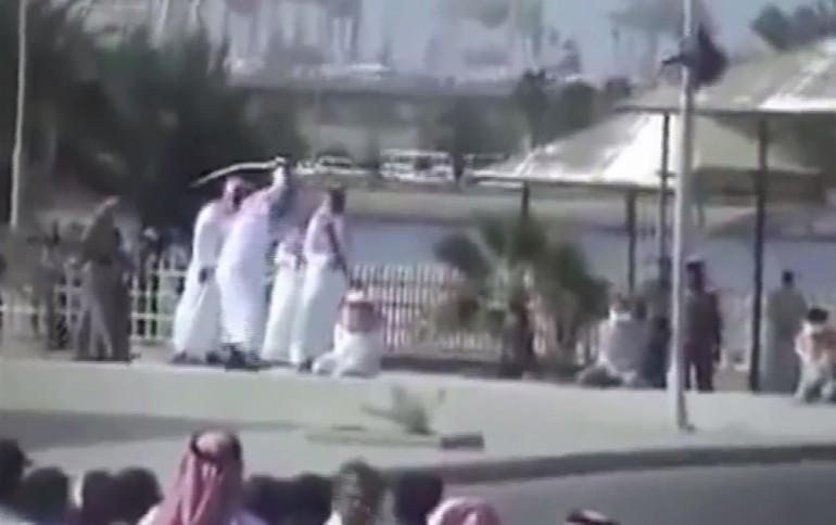 decapitazione saudita 2