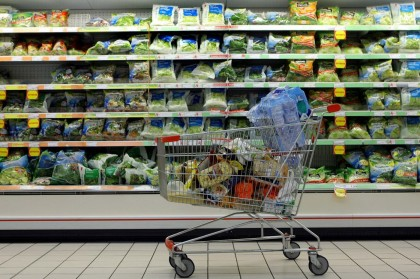 deflazione italia