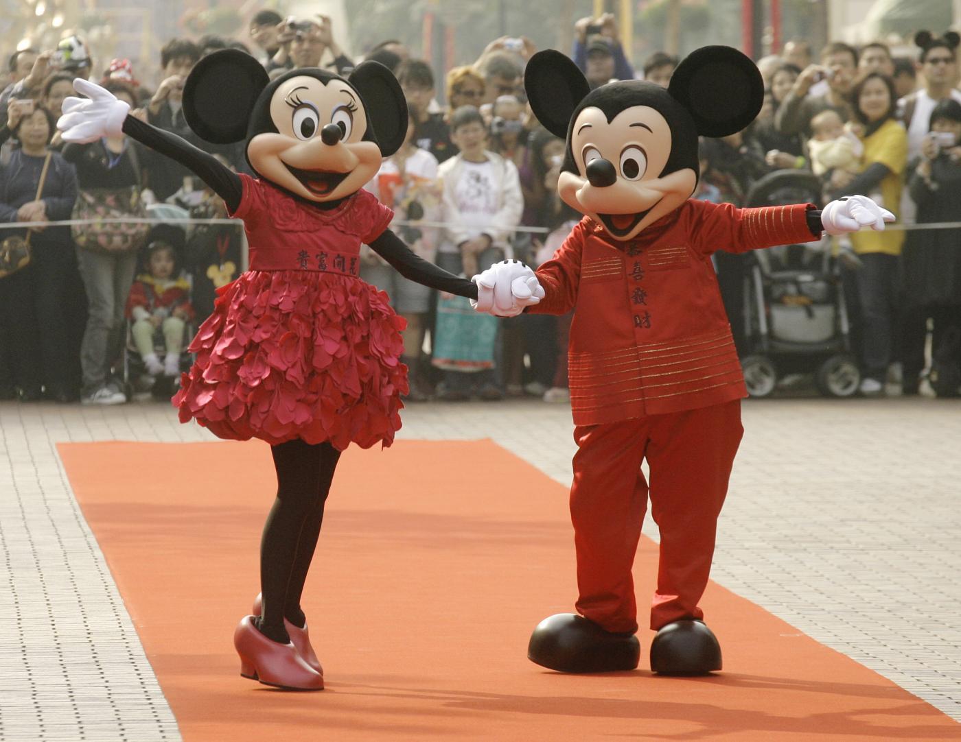 Disney boccia la tv di ragazzi italiana. E l'Agcom le da ragione