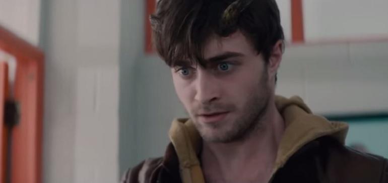 I 10 migliori film horror per Halloween | Foto 1 di 10 ... Daniel Radcliffe