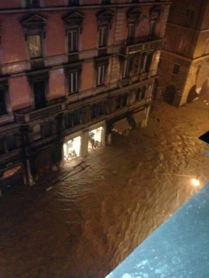 genova alluvione11