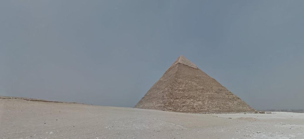 google-piramidi