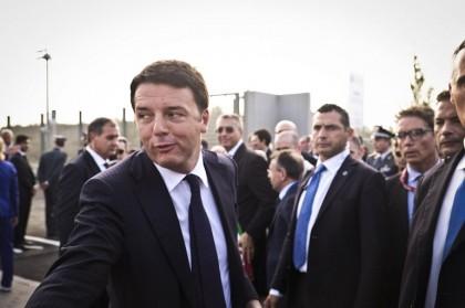Stefano De Grandis/LaPresse