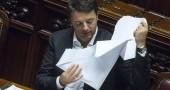 matteo renzi legge di stabilità spending review 3