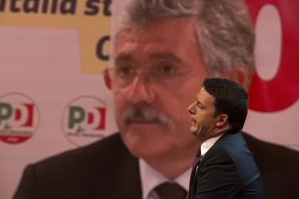 """La rottamazione della minoranza PD: Viaggio nelle macerie degli """"anti renzi"""""""