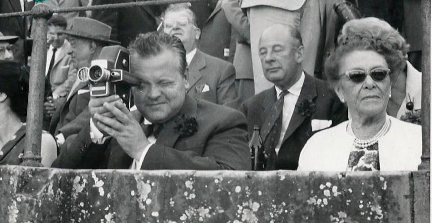 Orson Welles, in uscita il suo ultimo film (che si credeva perduto)