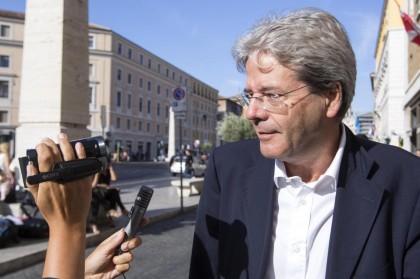 Il nuovo ministro degli Esteri sarà Paolo Gentiloni