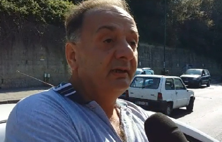 14enne seviziato a Napoli, i parenti dell'aggressore: «Era un gioco»