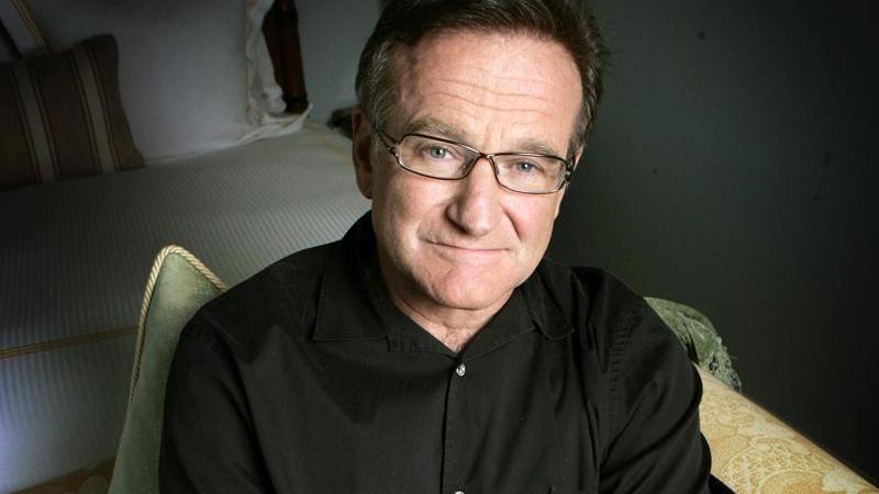 Boulevard, il film di Robin Williams che non vedremo al cinema
