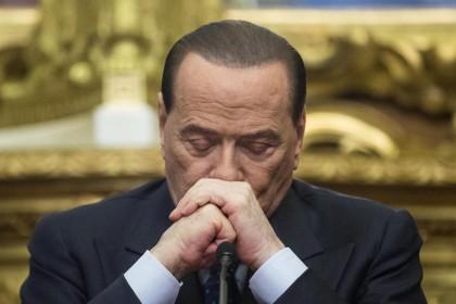 Berlusconi: «Renzi? Dovrebbe imparare da me»