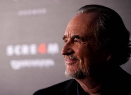 Il regista Wes Craven - Foto: Frazer Harrison/Getty Images