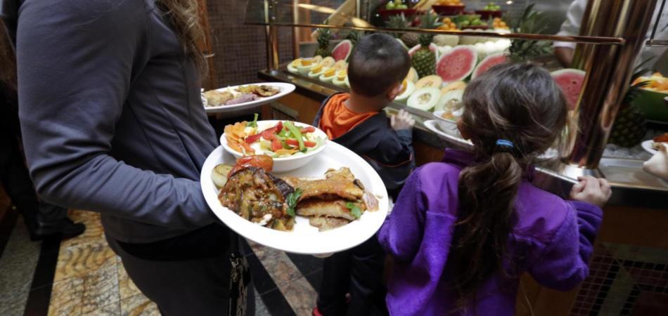 Lo spreco alimentare costa 2 miliardi di euro