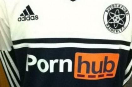 squadra calcio pornhub