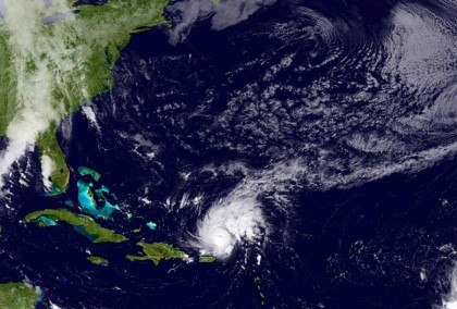 NOAA via Getty Images
