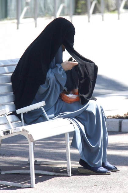 velo islamico 2