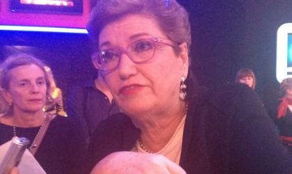 Mara Maionchi - Photocredit: Valentina Spotti per Giornalettismo