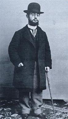 Henri de toulouse lautrec il maestro su google for Mostra toulouse lautrec