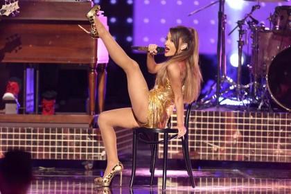 Ariana Grande - Matt Sayles/Invision/AP