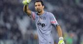 BUFFON Juventus  (Sandro Falzone / LaPresse)