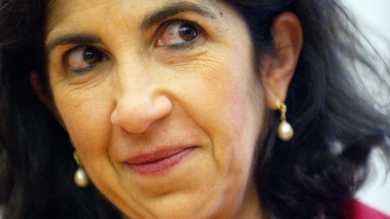Fabiola Gianotti è il nuovo direttore del Cern