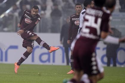 Juventus Fc - Torino Fc
