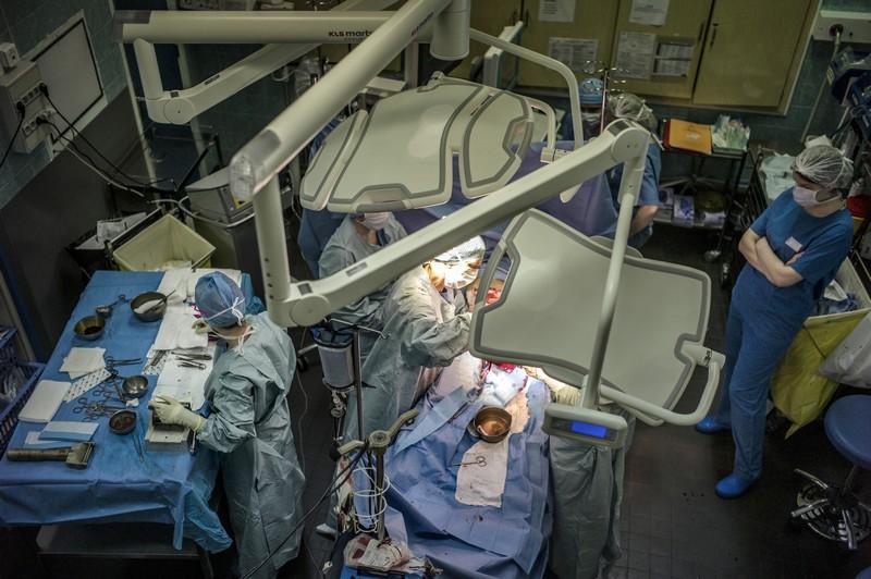 Simone Speggiorin, il più giovane cardiochirurgo pedriatico del Regno Unito