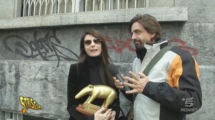 Photocredit: Mediaset/Striscia la Notizia