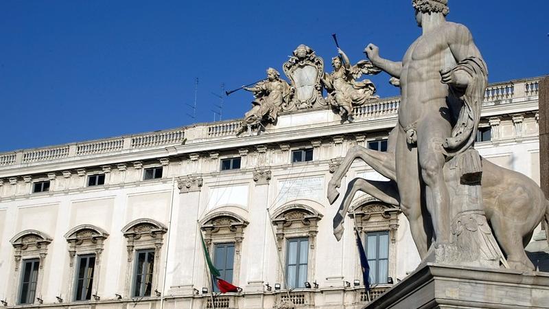 Consulta, si ritira anche Maria Alessandra Sandulli