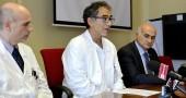 Roma Ebola, terzo bollettino medico su medico italiano infetto