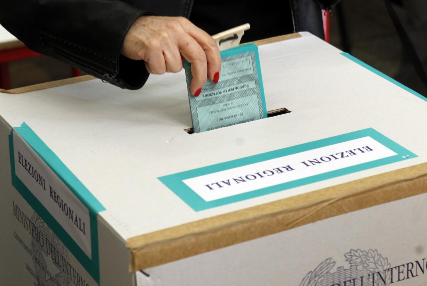 Risultati Elezioni Regionali in Emilia Romagna 2014: la diretta