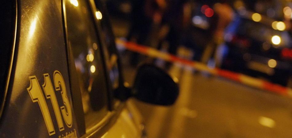 Speronata l'auto del giornalista Lirio Abbate