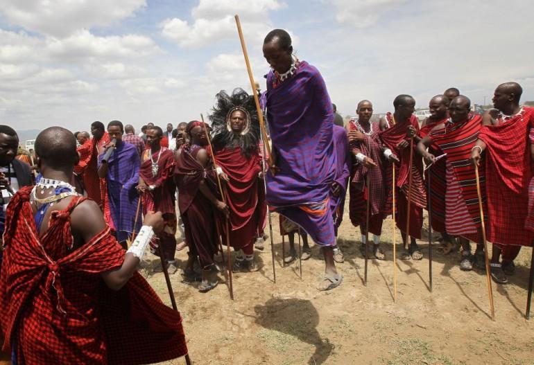Camilla, Duchess of Cornwall and Prince Charles Visit Tanzania - Day 4