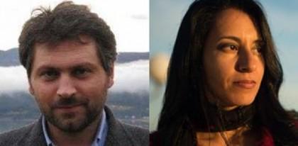 Artini e Pinna: i due deputati in votazione