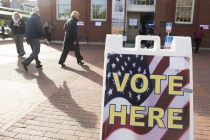 I flop dei sondaggi: Negli Usa male (quasi) come in Italia