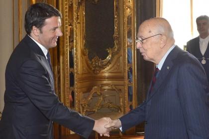 Foto: Ufficio Stampa Quirinale/LaPresse