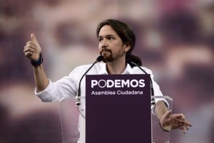Podemos, il partito della sinistra spagnola anticasta, che può sconvolgere l'UE