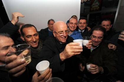 risultati elezioni Regionali Calabria 2014 Mario Oliverio