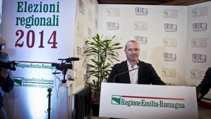 risultati elezioni Regionali Emilia Romagna 2014 Stefano Bonaccini