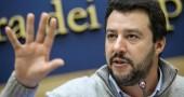 Salvini: «io leader del centrodestra? Ci penseremo da lunedì»