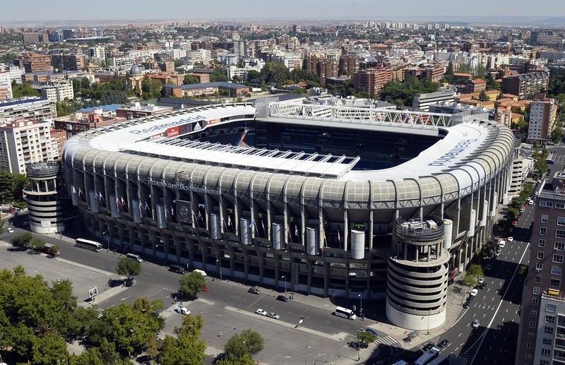 Real Madrid, il Santiago Bernabeu cambia nome?